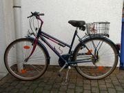 Kettler Alu - Fahrrad