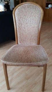 Bequeme Stühle mit hoher Rückenlehne