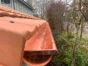 Dachreparatur Dachrinnen Carport Garagen