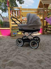 Kinderwagen Primonido Culla Elite