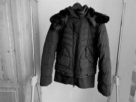 Damen Jacke von Wellensteyn schwarz Größe M
