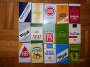 Zigarettenautomaten-Steckkarten Steckkarten für Zigarettenautomaten
