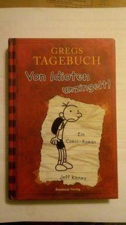 Gregs Tagebuch 1 Von Ix