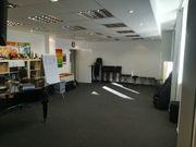 Seminar-Raum Unterrichts-Raum Gewerbe-Raum zur Untermiete