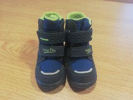 Schuh Superfit 21