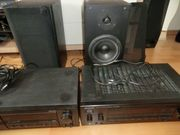 Kenwood Receiver AM-FM Stereo KR-A3050