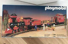 Playmobil 4034 Steaming Mary Neu mit Ovp Rarität