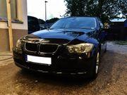 Gut gepflegter BMW 318i E91