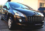 Peugeot 3008 Automatik Top Auto
