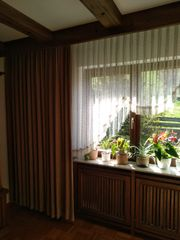 Gardinen Wohnzimmer