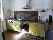 NEUWERTIGE Küche Küchenzeile mit Geräten