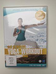 Fitness DVDs 5 Stk