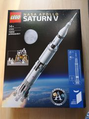 LEGO 21309 LEGO® NASA Apollo