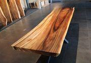 Massivholz Tische