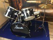 Neues Drumset mit Garantie