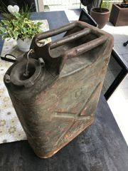 Benzinkanister Original US-Army