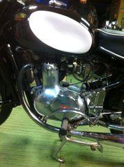 SUCHE PARILLA 175 ccm Motor