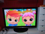 Fernseher Panasonic Viera HD Plasma