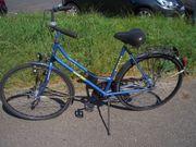 Batavus Volksrad Stadtrad Damenrad