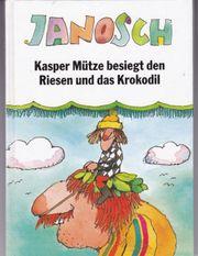 Kinderbücher - Erstlesealter - Vorlesebücher