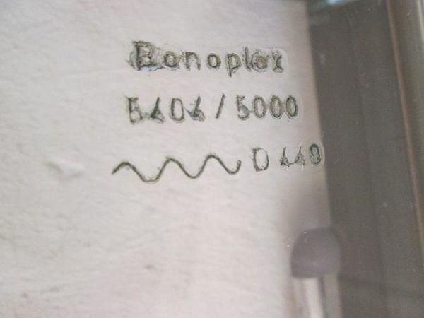 Hobby Wohnwagenfenster Bonoplex ca 177x52