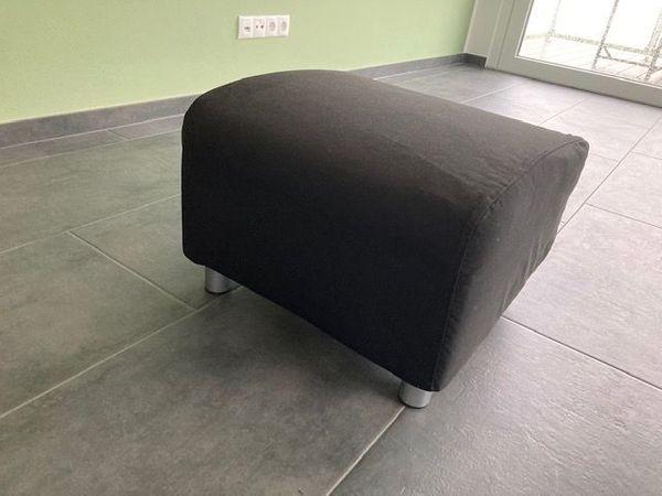 Ikea Hocker