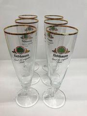 Eichbaum Pils Gläser