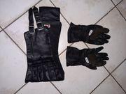 Motorrad-Handschuhe IXS