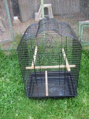 Vogelkäfig Zuchtkäfig Käfig für Nymphensittiche