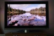 Flachbildfernseher Philips TV Cineos mit