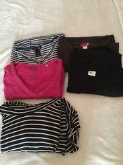 Umstandskleidungs-Paket für Herbst und Winter