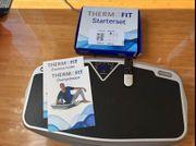 Thermofit pro - Vibrationstrainingsgerät 3 Jahre