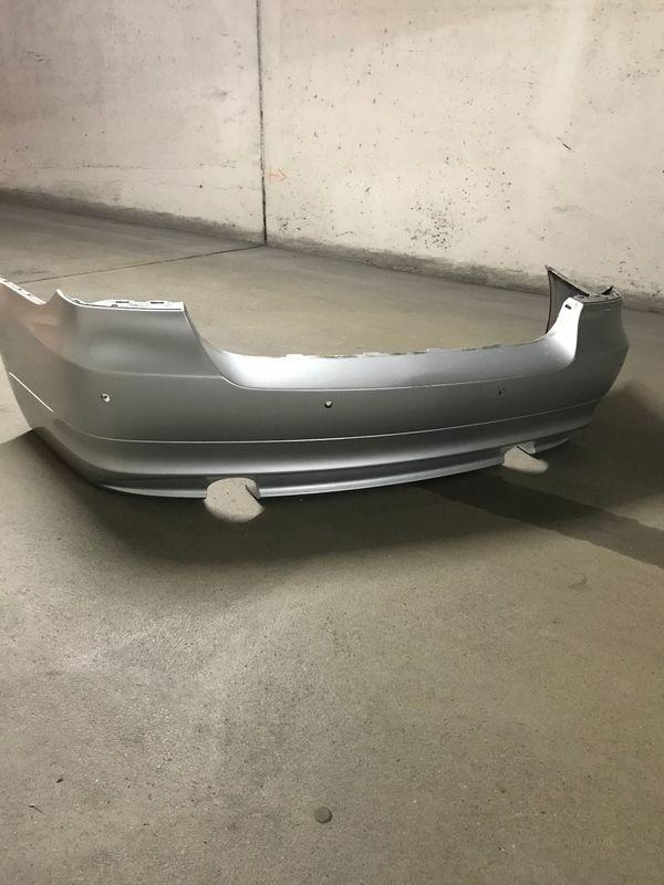 Original BMW 3er E90 335i