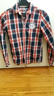 Jungenhemd von Camp David Gr