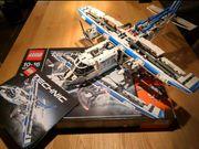 Lego Technic Flugzeug 42025