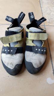 Kletterschuhe Scarpa