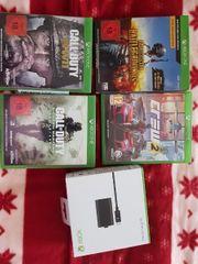 Xbox spiele zu verkaufen nicht