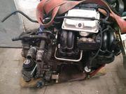 VW Lupo Polo 6N2 1