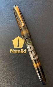 Namiki Füllhalter Fountain Pen Panda