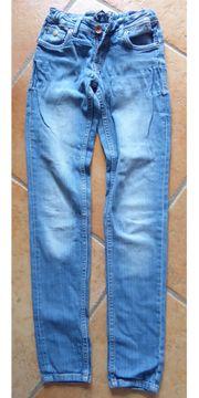 Garcia Jeans Mädchen Größe 146