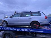 VW Passat 3C 2009 Blechteile