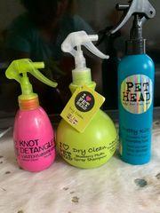 Tigi PET Head Spray Shampoo