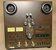 Technics RS -1506 US Tonbandgerät