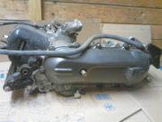 50 ccm Motor SYM