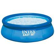 Intex Pool ohne Pumpe