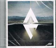 CD Album - Apecrime - EXIT 13