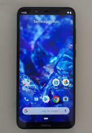 Nokia 5 1 Plus - 32GB -