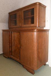 Wohnzimmerschrank 1937
