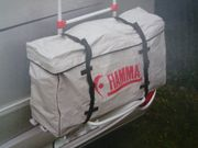 Wetterfester Kleidersack 285 ltr für