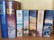 Buchserie 7 Bände Das Volk